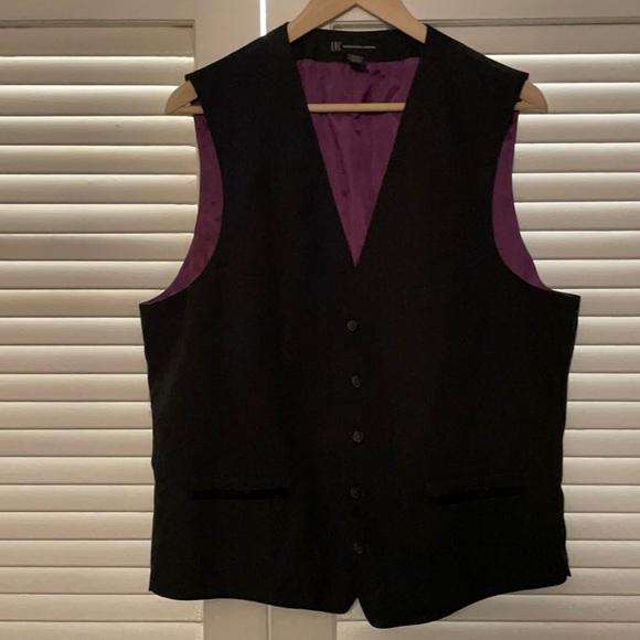 INC International Concepts Vest L